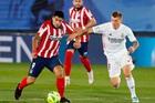 Vòng 37 La Liga: Ngôi vương vẫy gọi