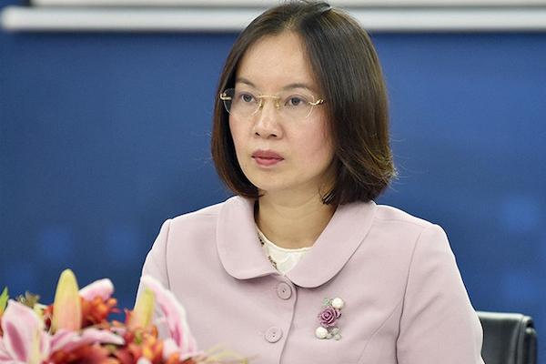 Nữ vụ trưởng mong Bắc Ninh thành trung tâm nông nghiệp công nghệ cao