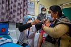 Ấn Độ đón tín hiệu tích cực giữa sóng thần Covid-19