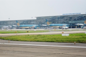 Aviation authorities reject five airport construction proposals