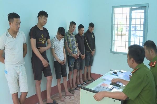 Từ Thanh Hóa vào Đắk Lắk cho vay lãi 'cắt cổ' gần 700%/năm