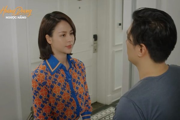 'Hướng dương ngược nắng' tập 67, Minh chính thức thành người yêu Hoàng