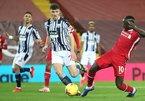 Trực tiếp West Brom vs Liverpool: Quyết thắng vì tốp 4