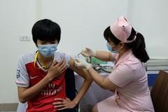Vắc xin Covivac tiêm thử nghiệm xong giai đoạn 1