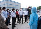 Bộ Y tế chỉ đạo lập bệnh viện dã chiến 800 giường tại Bắc Giang