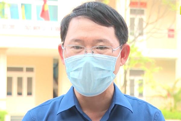 Chủ tịch Bắc Giang kêu gọi toàn thể nhân dân cùng phòng, chống dịch Covid-19