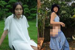 Con gái Diva Mỹ Linh xin lỗi vì bức ảnh phản cảm