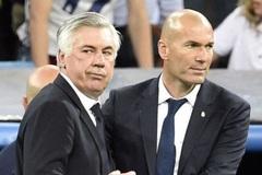 MU mâu thuẫn Pogba, Real chọn Ancelotti thay Zidane
