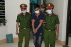 """Bắt 3 nghi phạm phát tán clip """"nóng"""" vụ quán bar Sunny ở Vĩnh Phúc"""
