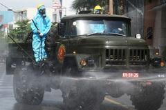 Bí thư Đà Nẵng đề nghị xử lý 2 công ty để dịch bệnh lây lan