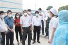 Ổ dịch Covid-19 ở Bắc Giang rất phức tạp, nguy cơ lây lan cao