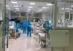Người đàn ông 61 tuổi mắc Covid-19 ở TP.HCM tử vong