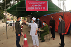 Bắc Giang lập Ban Chỉ huy tiền phương phòng, chống Covid-19