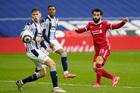 West Brom 1-2 Liverpool: Alisson ghi bàn cực đỉnh (H2)
