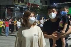Tỉnh Lạng Sơn đón 4.000 công nhân từ Bắc Giang về cách ly tập trung