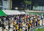 Chủ tịch Bắc Giang: Không để công nhân thiếu thốn trong thời gian ngừng việc