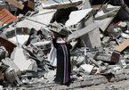 Hình ảnh lột tả thảm cảnh của Gaza sau cuộc chiến 11 ngày với Israel