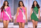 """Khánh Vân hô vang """"Việt Nam"""" mở màn chung kết Miss Universe 2020"""