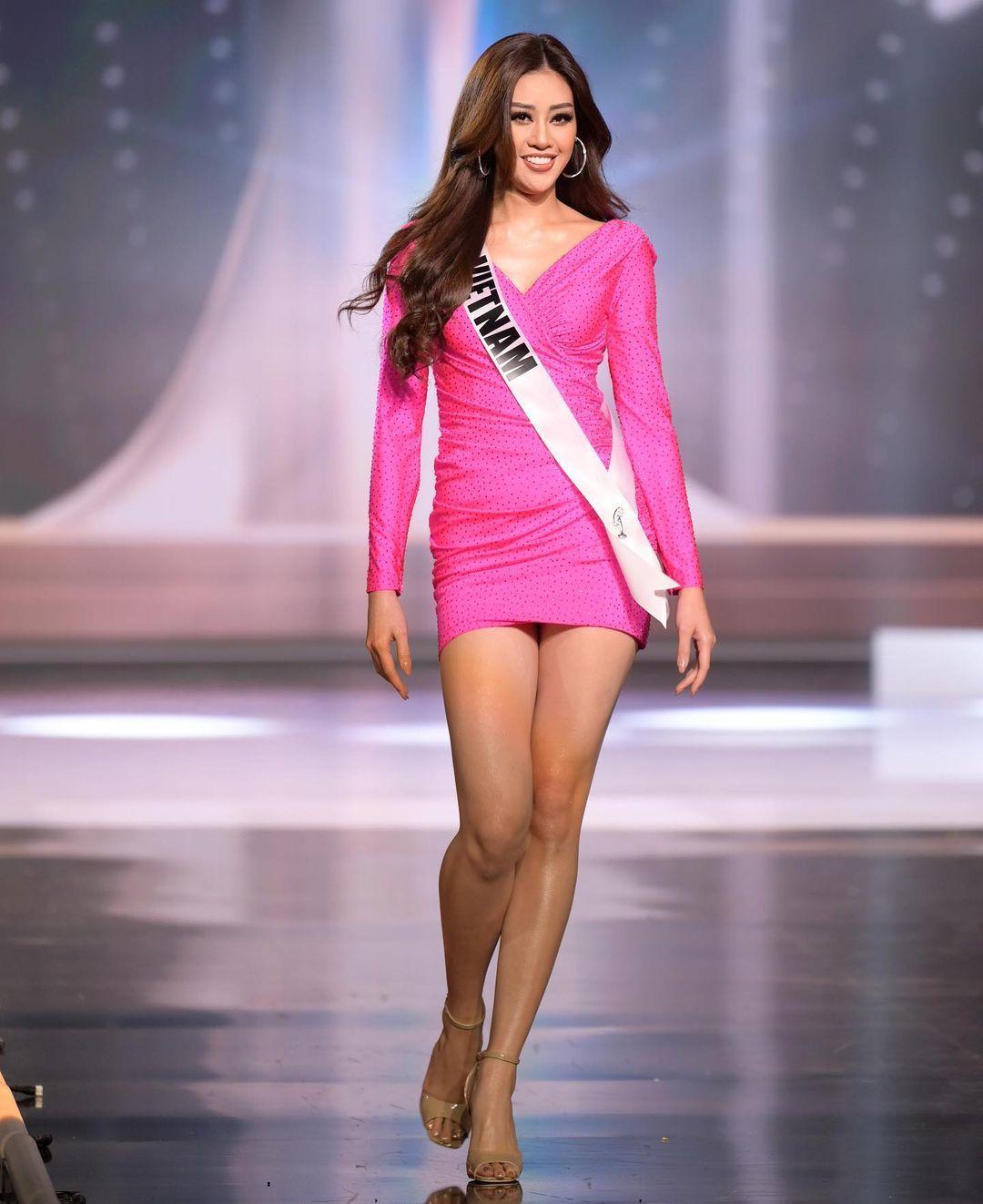Mexico đăng quang Miss Universe 2020
