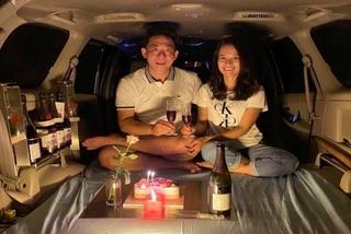 'Hô biến' ô tô thành nhà di động, đưa bạn gái du lịch khắp Việt Nam