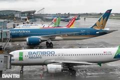 Bỏ trần vé máy bay: Các hãng 'chơi' sòng phẳng hay cơ hội bán 'phá giá'?