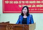 Covid-19: Đắk Lắk tiếp xúc cử tri trực tuyến, bảo đảm an toàn cho bầu cử