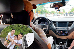 Lần đầu mua ô tô: Tôi thấy mình sáng suốt khi mua xe mới