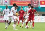 Lịch thi đấu bảng G vòng loại World Cup 2022
