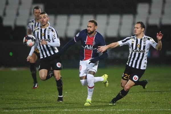 Lịch thi đấu vòng cuối Ligue 1 2020/21: PSG bất lực trước Lille
