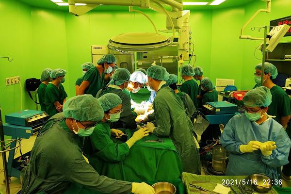 Gia đình ở Vũng Tàu hiến tạng của con để cứu 4 người bệnh