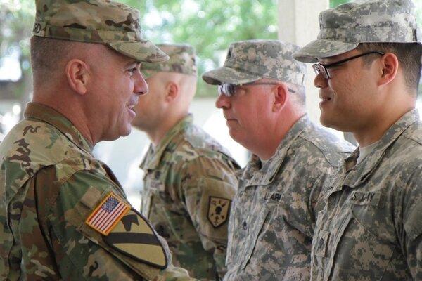 Bí mật về cơ quan tình báo lục quân Mỹ