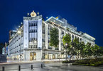 Fourluxury hotels in downtownHCM City put on new preservation list