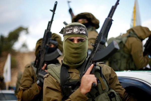 'Quân pháo' trên bàn cờ chính trị Trung Đông