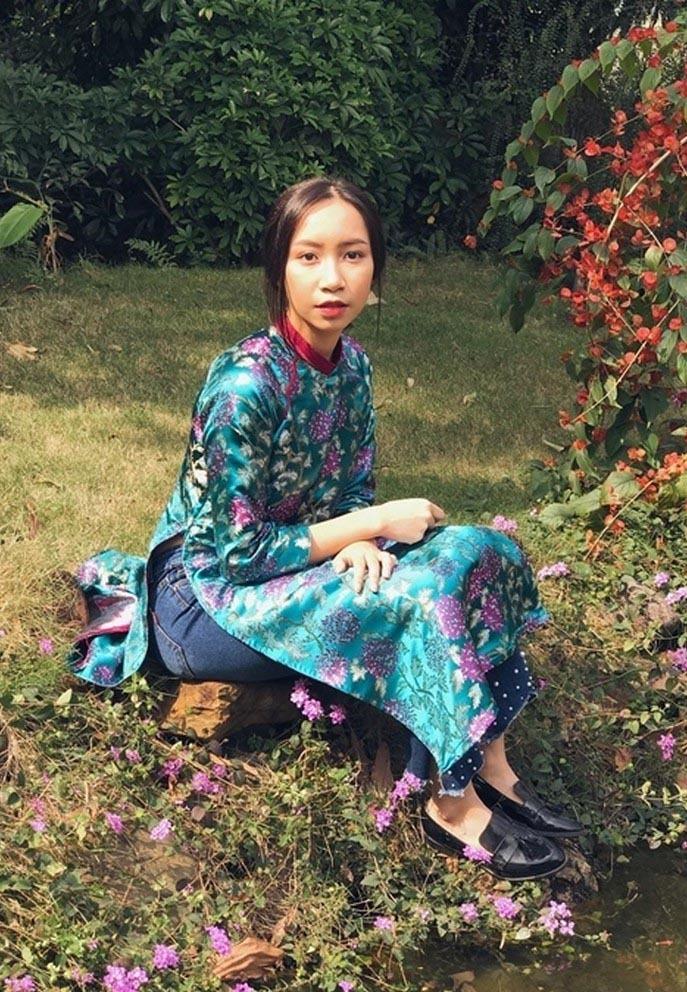 Mỹ Anh - con gái út của Mỹ Linh có gì đặc biệt?