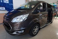 Ford Tourneo ngưng bán tại Việt Nam, đại lý xả hàng siêu rẻ