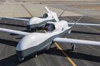 Nguy cơ Mỹ-Trung va chạm do máy bay không người lái