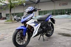 Xe máy Rusi Flash 150 EFI 2021 ra mắt tại Philippines, giá tương đương 34 triệu đồng