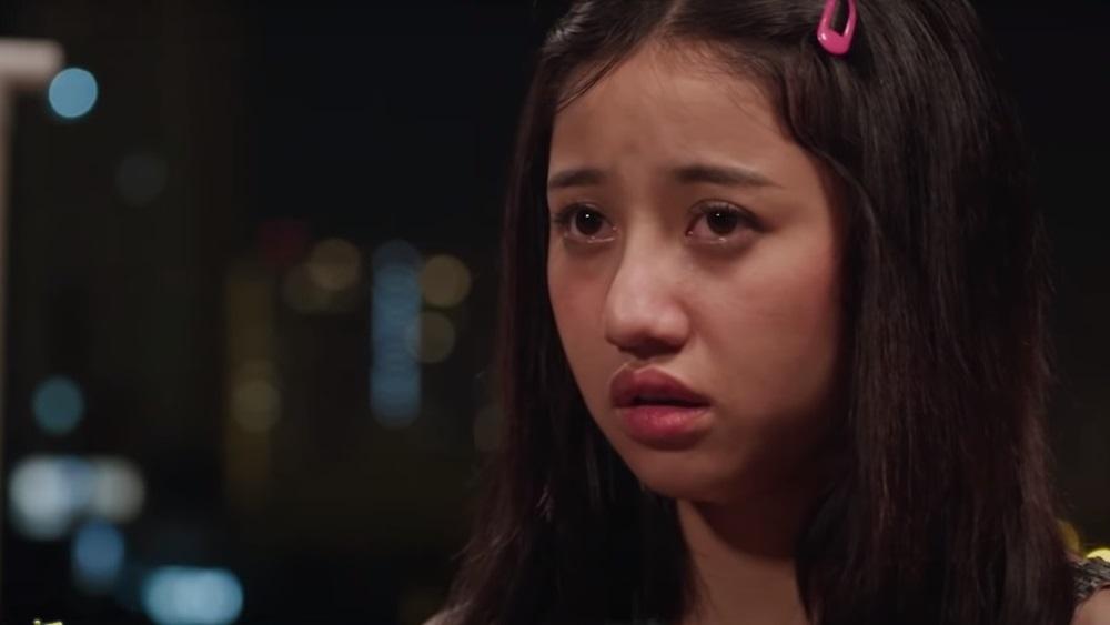 'Cây táo nở hoa' tập 19: Con gái Ngọc nghĩ quẩn vì bố quá vô tâm