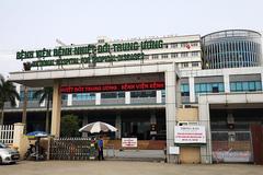 BV Bệnh Nhiệt đới TƯ kiểm soát được ổ dịch, điều trị 52 ca nặng, nguy kịch
