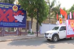 Đắk Lắk chốt danh sách 125 người ứng cử đại biểu HĐND