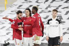 Nhận định MU vs Fulham: Thắng để giành ngôi Á quân