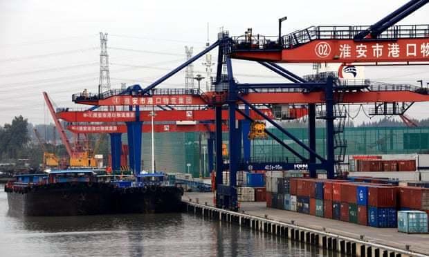 Đằng sau việc Trung Quốc ngừng đàm phán thương mại với Australia