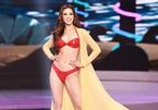 Khánh Vân và 20 người đẹp diễn áo tắm ở Miss Universe 2020