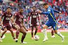 Trực tiếp Chelsea vs Leicester: Chủ nhà đòi nợ