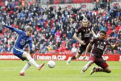 Nhận định Chelsea vs Leicester: Quyết chiến giành vé C1