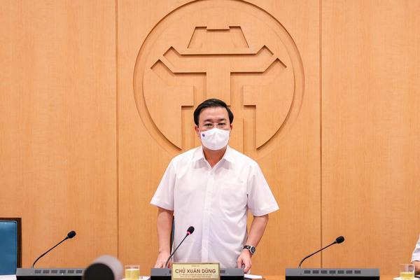 Hà Nội 'thần tốc' lập danh sách 6.300 người làm ở Bắc Giang, Bắc Ninh