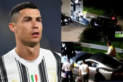 MU gạ đổi Dybala, Ronaldo chuyển siêu xe rời Turin