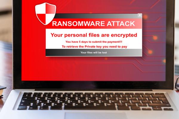 Ransomware: Phần mềm tống tiền doanh nghiệp