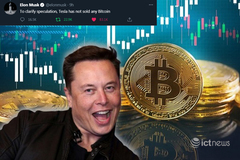"""Hơn 19.000 Bitcoin âm thầm được bán trước khi bị Elon Musk """"dìm giá"""""""