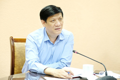 Việt Nam thay đổi chiến thuật xét nghiệm Covid-19